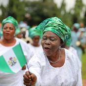 Nigeria In The Clutches of Ethnicity