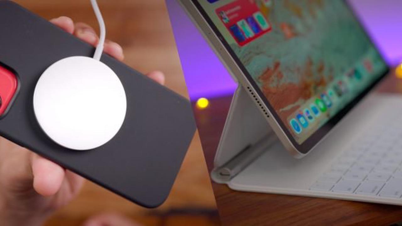 Apple Magic Keyboard White fällt von 209 US-Dollar auf ein neues Allzeittief