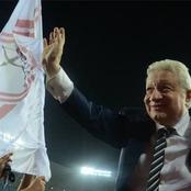اقتراح| استقالة مرتضى منصور واعتزاله العمل الرياضي.. وتصعيد أحمد جلال لرئاسة الزمالك