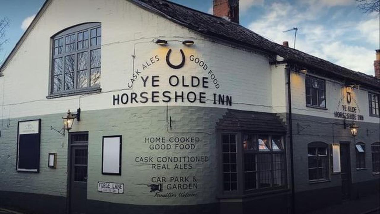 Belbroughton pub forced to close suddenly after Covid outbreak amongst staff