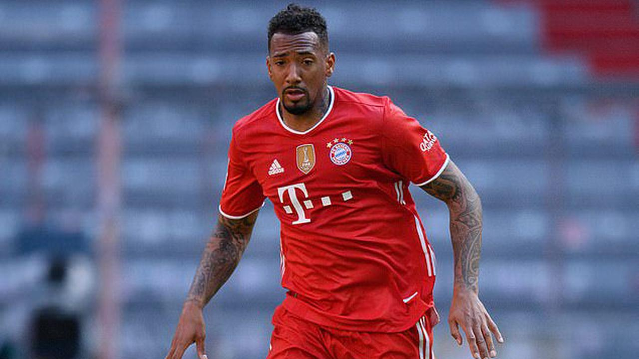 Tottenham 'set to move for Jerome Boateng after opening talks' with veteran Bayern Munich defender over a free transfer this summer - with World Cup winner also linked with rivals Arsenal and Chelsea
