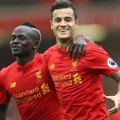 Liverpool will be without key player until April