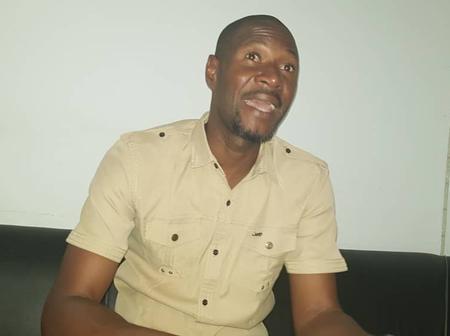 Kouayé Didier à la classe politique: << Posez  des actes concrets au delà des simples déclarations>>