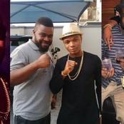 Dr Frabz: Who Is This Music Producer As Celebrites Pay Tribute To Him After He Was Shot Dead In US