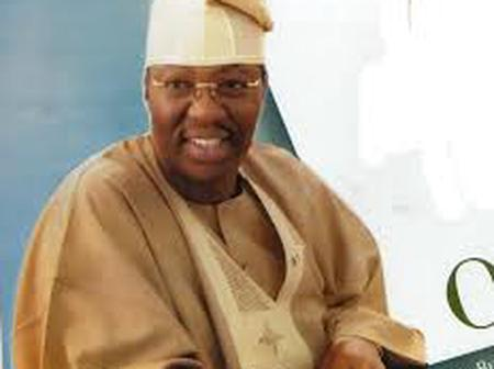 Opinion: Daniel's Defection, A Big Catch For The APC