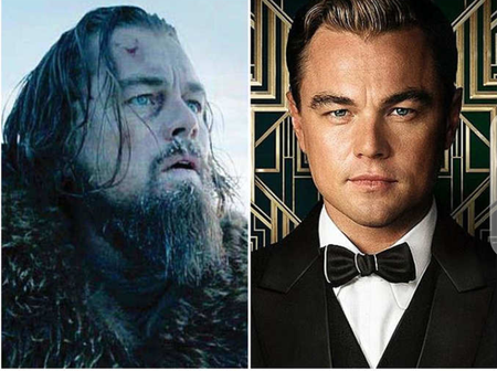 Hollywood Actor Leonardo DiCaprio mounts more pressure on Government of Ghana, see why.