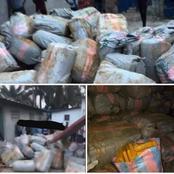 À Quelques heures des législatives, encore 7 tonnes de drogues saisis par les forces de l'ordre