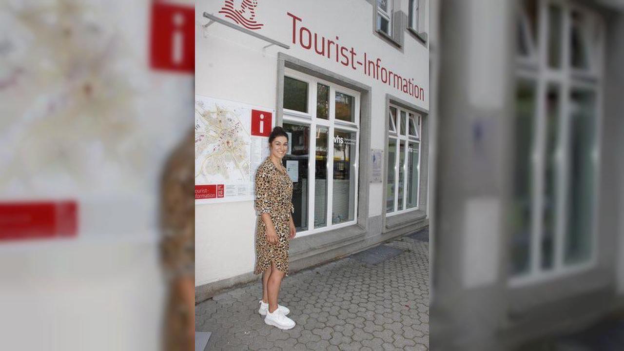 Tourismusmanagerin entwickelt Zukunftsstrategie