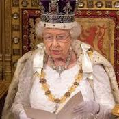 Why does the UK have a Queen instead of a King?.