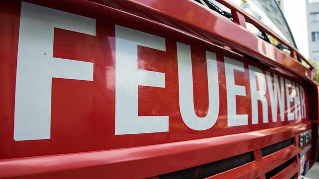 Auto in Putzkau in Flammen - Brandstiftung nicht ausgeschlossen