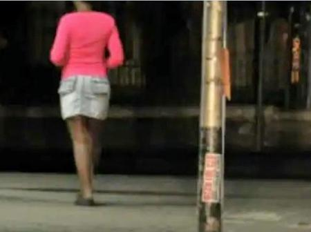 Grace Wanjiru Pleads Guilty After Stealing From A Man Who 'Chewed', and Refused to Pay