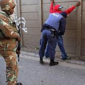 17-year-old teenager arrested in North West: Here is why
