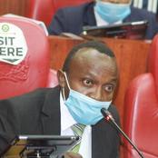 Lawyer Njiru Ndegwa Wants DP Ruto's Powers Cut to Size Through Amendment of Laws