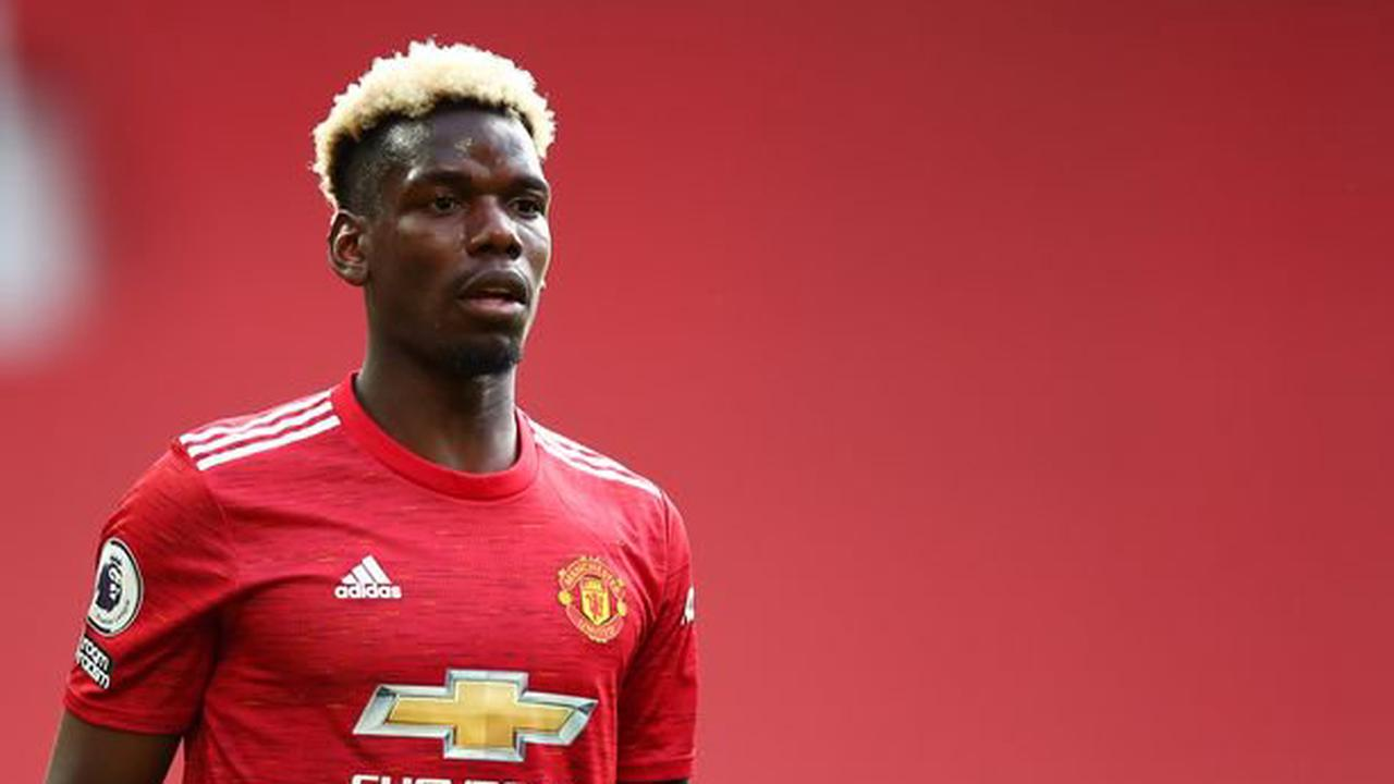 Man Utd transfer round-up with Pogba ready to bide time over future decision