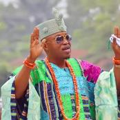 Yoruba Leaders Sponsoring Crisis In South-West Over 2023 Polls Won't End Well - Oluwo Fumes