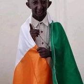 Grand P soutient ses beaux-frères ivoiriens :