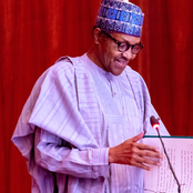 President Buhari Welcomes Ramadan Outside Nigeria, See His Message To All Citizens