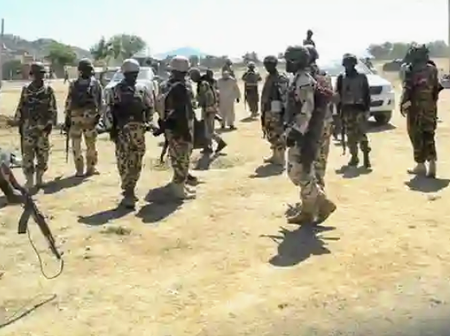 There was no Massacre in Konshisha, Army Explains What Happened