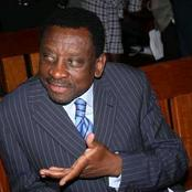 James Orengo Sends A Warning To Those Planning To Scuttle The Handshake, Reveals What Might Happen