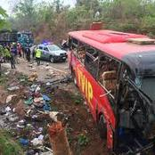 Road Accidents: Is it the carelessness of our drivers or the poor conditions of our roads?