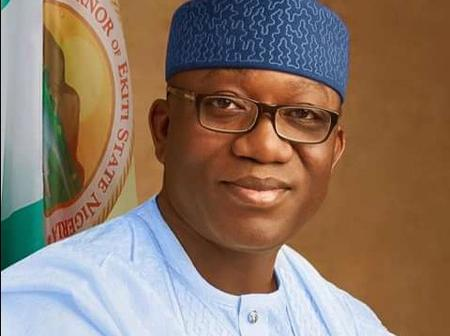 2023: See The Four Serving Governors Aspiring to Succeed President Muhammadu Buhari