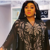 24 Astounding Abaya Gowns You Could Wear And Look Classy This March
