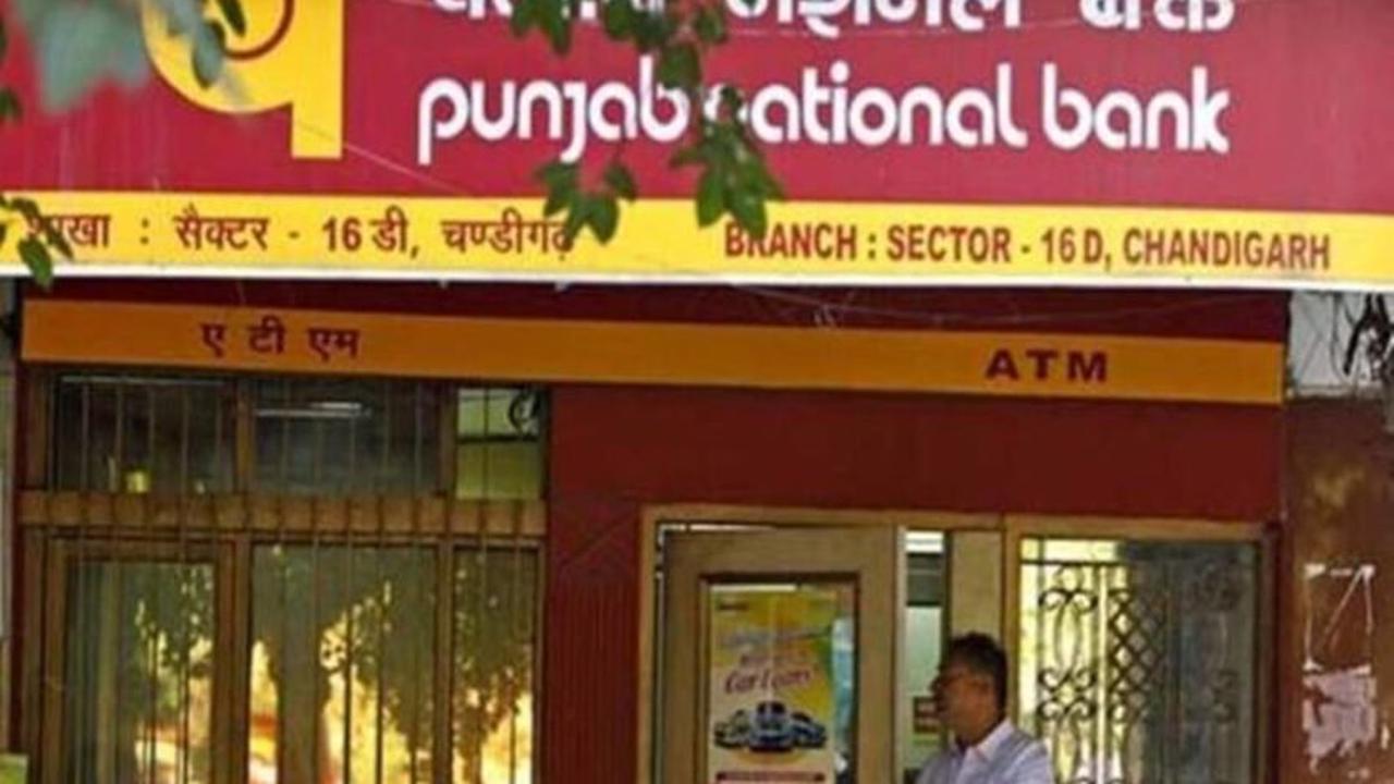 Les comptes de prêt à 20% de PNB étaient en retard de paiement jusqu'en décembre 20