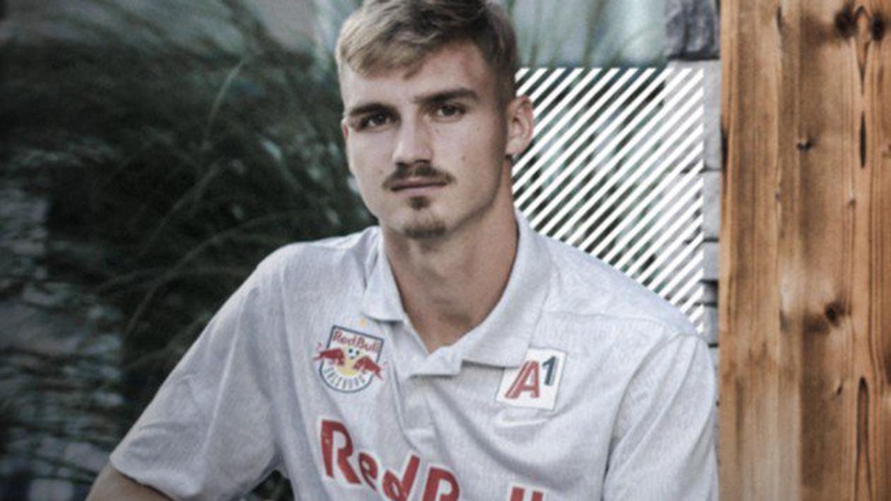Fix: Salzburg-Jungstar wechselt nach Spanien