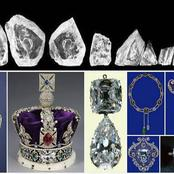 See Photos Of Cullinan, The World's Largest Diamond Ever
