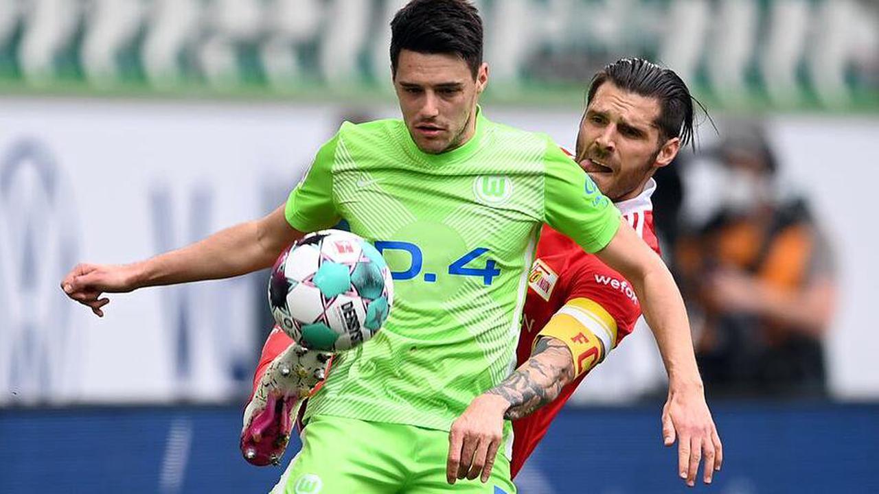 Brekalo möchte VfL Wolfsburg verlassen