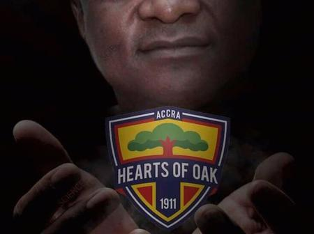Hearts of Oak has established another young team in their technical bench from Medeama