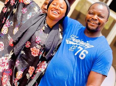 Beautiful Photos Of Momee Gombe Having Fun with Friends and Other Kannywood Celebrities