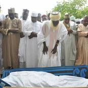 Tragedy as former Nigerian governor who became a prominent emir dies