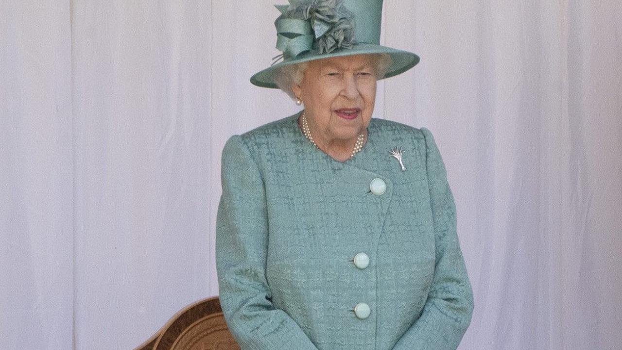 Queen Elizabeth is a 'Line of Duty' fan