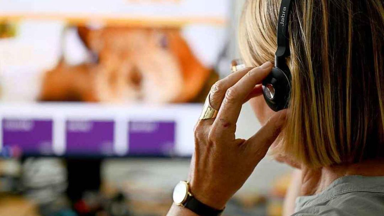 Telefonseelsorge im Südwesten: Der Bedarf zu reden ist enorm
