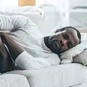 Reasons You Should Sleep On Your Left Side
