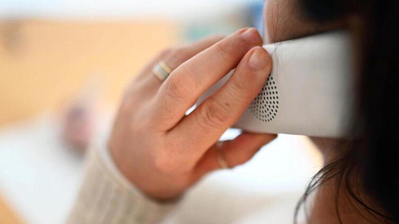 Telefon und Internet wiederhergestellt
