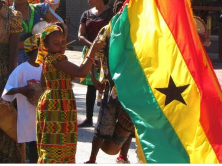 You might want to look at these other cultural and historical factors about Ghana.