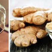 Ancient Ginger Tea Recipe Revealed: Dissolves Kidney Stones, Cleanses Liver and Kills Cancer Cells| Opinion