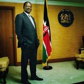 Why Other Political Parties Need to Learn From Raila Odinga's ODM Party
