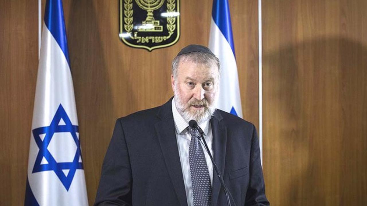 Haaretz: AG Mandelblit Assembled Secret Forum of Jurists to Help Decide Netanyahu's Prosecution