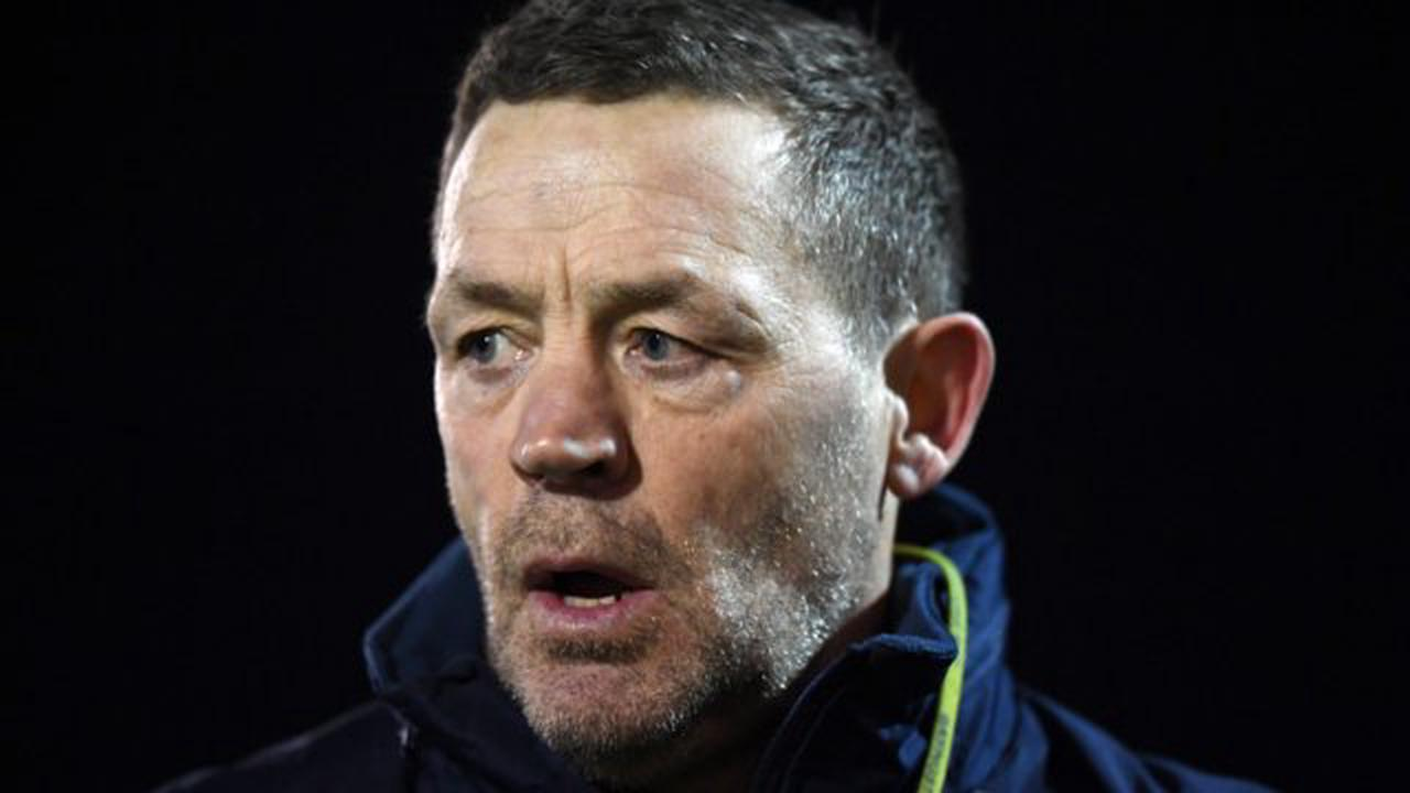 York City Knights are chasing spirit of '84 vs Wigan but Super League is the true promised land