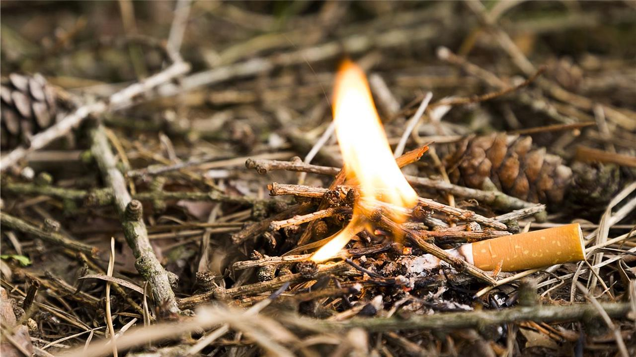Meinung des Tages: Vorsicht! Leicht brennbar!