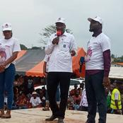Législatives 2021 : Faustin Aboh donne les 3 raisons de sa candidature à Sikensi
