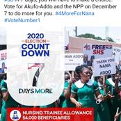 See How Ghanaians Roasted Ameyaw Debrah For Campaiging For Nana Addo