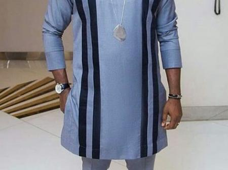 Trendy And Classy Atiku Wear Styles For Handsome men