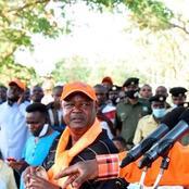 Kakamega's Wycliffe Oparanya now eyes Butere seat