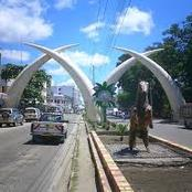 Who Founded Mombasa?
