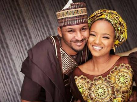 Meet Indimi's Daughter Who Is Married To Late Yar'adua's Son