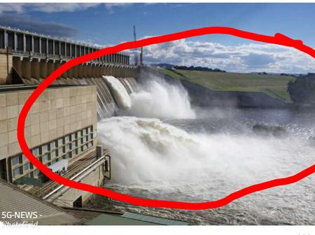 WEIJA DAM SPILLAGE: The Municipal Would not be Liable for Property lost or Damage